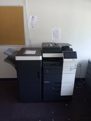 Printer copy and fax for Sale in Baltimore, MD