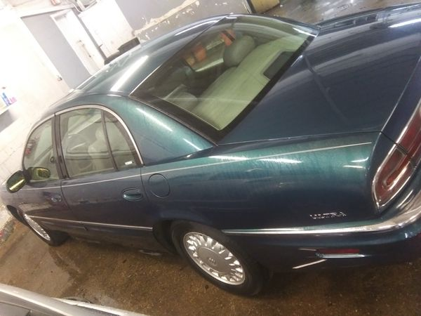 Buick Park Ave