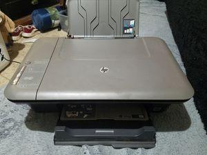 hp deskjet 1050 all in one j410 series printer for Sale in Oroville, CA