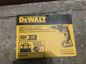 Dewalt power tool for Sale in Bloomington, CA