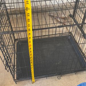 Medium Dog kennel for Sale in San Jose, CA