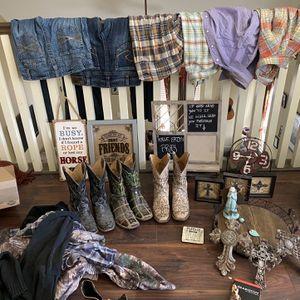 Misc Cruel Girl, Cinch, RocknRoll cowgirl, Silver, Western Wear Rodeo for Sale in Nashville, TN