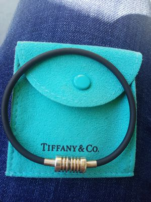 Tiffany and co Paloma Picasso bracelet for Sale in Woodbridge, VA