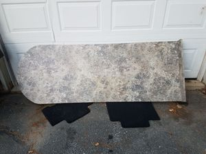 Kitchen counter island top for Sale in Pelham, NH