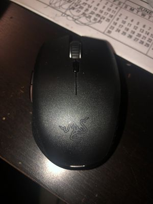 New Razer atheris wireless gaming mouse for Sale in Mars, PA