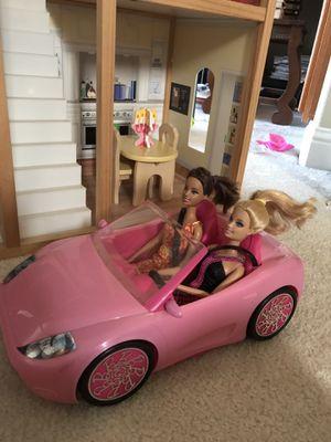 Barbie Car for Sale in Clovis, CA