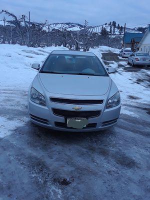 011 Chevy malibu for Sale in Wenatchee, WA