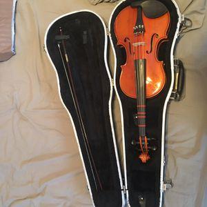 Violin (3/4 Size) for Sale in Las Vegas, NV