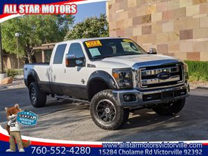 2015 Ford f350 for Sale in Victorville, CA