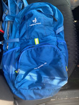 Hiking backpack for Sale in West Covina, CA