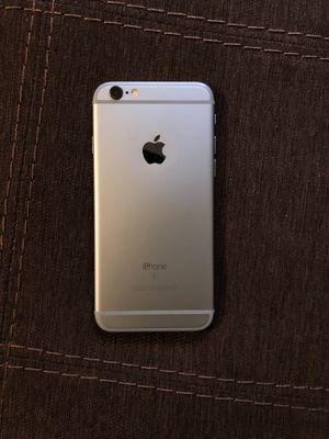 IPhone 6s 16 gb for Sale in Fairfax, VA