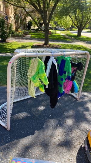 Hockey goal for Sale in Naperville, IL