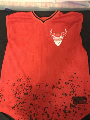 23 Jordan Jersey shirt . Size 3 X for Sale in Nashville, TN