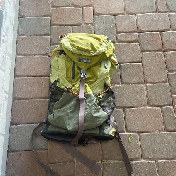 Women's or Kids REI Backpack