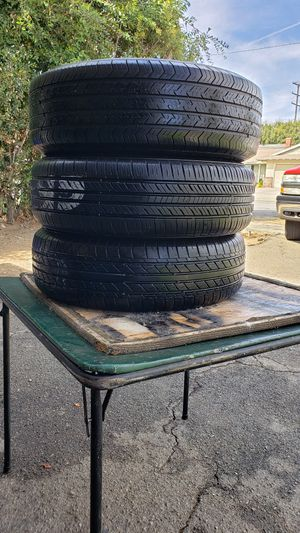 """3 Tiers 205/70/R15"""" for Sale in Upland, CA"""