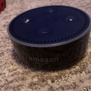 Amazon Alexa Dot for Sale in Carlsbad, CA