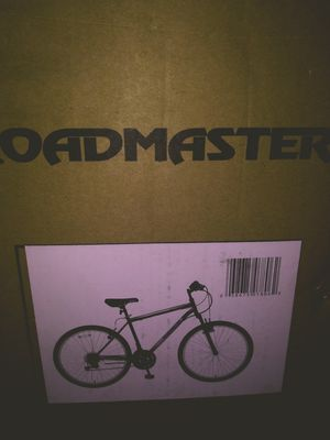 Bike Roadmaster for Sale in Jacksonville, FL