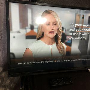 """VIZIO Tv, 32"""" for Sale in Dallas, TX"""