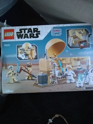 Star wars lego for Sale in Portland, OR