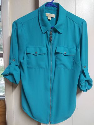 blouse MICHAEL KORS SIZE S for Sale in Fort Myers, FL