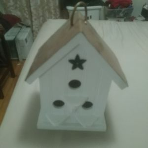 Bird house for Sale in Central Falls, RI