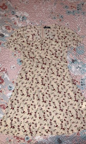 New Shein Floral Dress (Size S/XS) for Sale in Chula Vista, CA