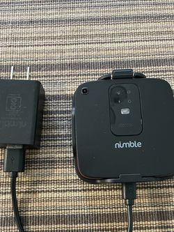 nimble/Waggie RV-Pet Monitor for Sale in Ocala,  FL