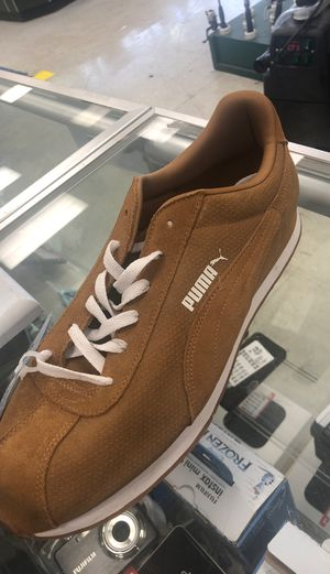 Puma shoes size 11 for Sale in Tampa, FL