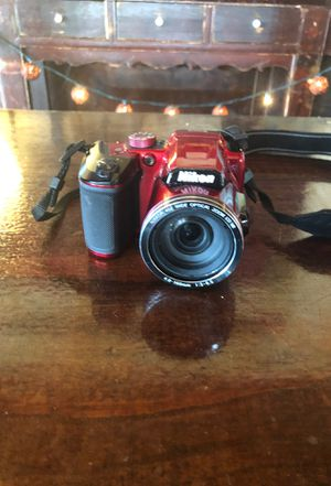 Nikon coolpix B500 for Sale in West Palm Beach, FL