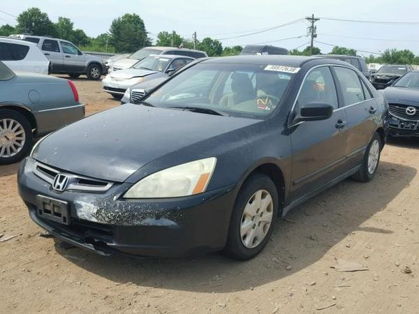 Car Dealerships In Durham Nc >> 2004 Honda Accord!!! for Sale in Durham, NC - OfferUp