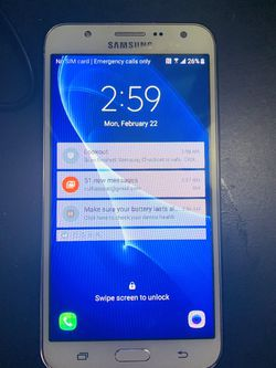 Samsung White Galaxy 16GB Phone T-Mobile With Charger for Sale in Bartlett,  IL