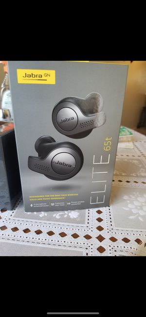 elite wireless headphones for Sale in Arvada, CO