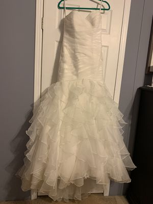 Wedding dress for Sale in Easley, SC