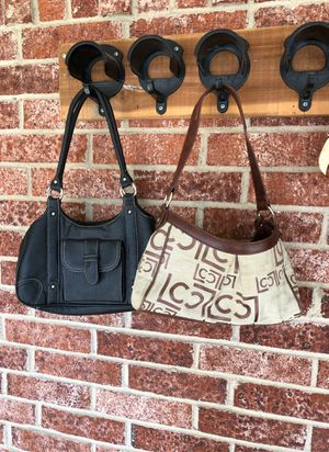 Gently Used Purses for Sale in Fort Worth, TX
