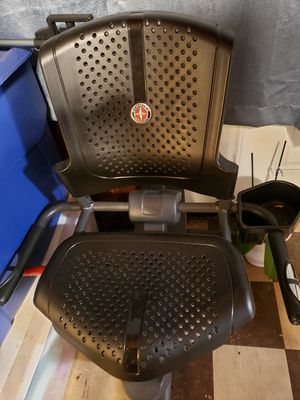 Schwinn Recumbent Exercise Bike for Sale in Beaumont, TX