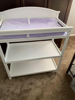 Changing table for Sale in FL, US