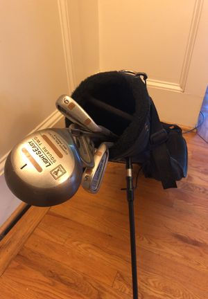 Junior golf club set. for Sale in Nashville, TN