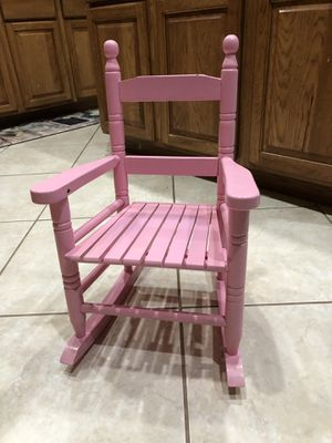 Rocking chair for kid for Sale in Phoenix, AZ