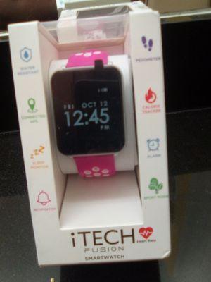 ITECH FITBIT FOR WOMEN $25 for Sale in Wichita, KS