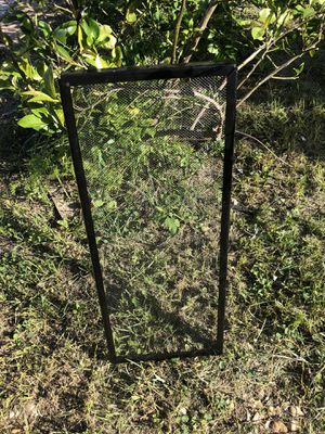 20/40 gallon tank lid for Sale in Tampa, FL