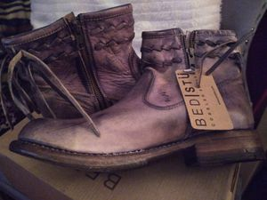 Bed Stu Boots Cobbler Series size9 for Sale in Riverside, CA