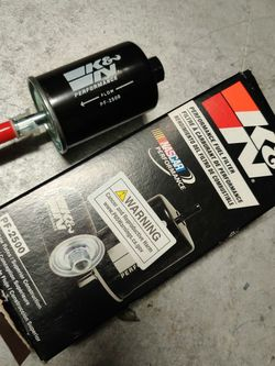 Chevy S10 Fuel Filter for Sale in Sacramento,  CA