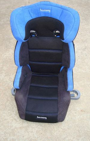 Harmony Booster Seat for Sale in Cinnaminson, NJ