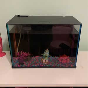 Fish Tank for Sale in Fort Lauderdale, FL