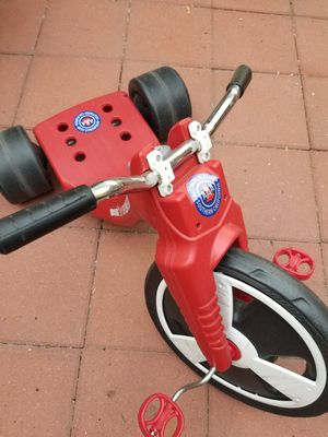 Kids tricycle (big flyer) for Sale in Laguna Hills, CA