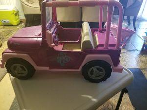 American Girl Doll Car for Sale in Phoenix, AZ