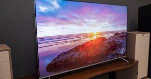 Vizio P55-F1 4k Tv for Sale in Tolleson, AZ