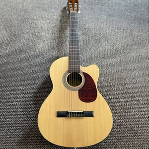 Lucero Acoustic Electric Guitar for Sale in Hartford, CT