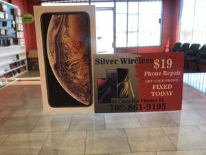 iPhone XS Max only $899 brand new ❌❌❌ for Sale in Las Vegas, NV