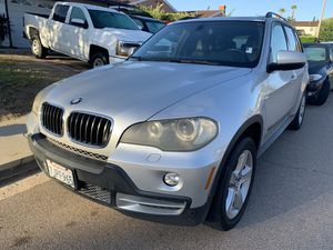2008 BMW X5 for Sale in El Cajon, CA